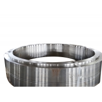 Automotive F316H S31609 Rolled Ring Forging Manufactures
