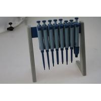 Pipetter 0.1-2.5ul, volume adjustable, autoclavable pipette, Manufactures