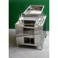 Single Phase Food Processing Machineries For Quail Egg Peeler 150KG/H Manufactures