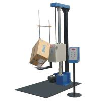 RS -315 / 320 / 330 Package Box Drop Testing Equipment With Digital Displayer Manufactures