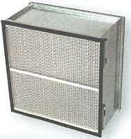 High Temperature Fiberglass Filter media Industrial Air Filters for Food Industry with Low resistance Manufactures