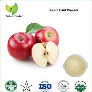 apple juice powder/bulk juice powder/spray dried juice powder/apple powder Manufactures
