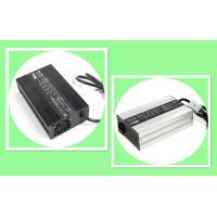 Automatic 60V 10A Lithium Battery Charger Max 73V E - Sweepers Charger 230*135*70 MM Manufactures