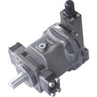 Perbunan Seal Boat Hydraulic System Variable Axial Piston Pump , Keyed Shaft Manufactures