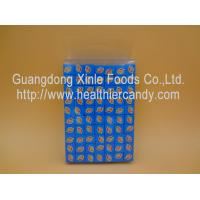 White Low Fat Coconut Milk Candy Shaped Sugar Cubes ISO90001 Certification Manufactures
