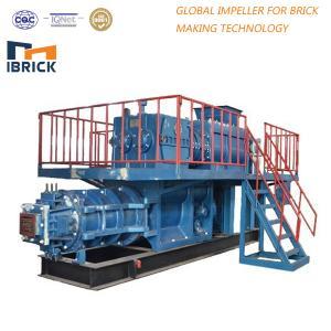 Full automatic brick making line interlocking machine Manufactures