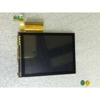 TM035HBHT1 Tianma LCD Displays 3.5 Inch 240×320 Embeded Touch Panel Hard Coating Surface Manufactures