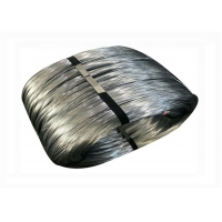 China Electric and Hot Dipped Galvanized Wire / Pvc Coated Wire / Black Annealed Wire on sale