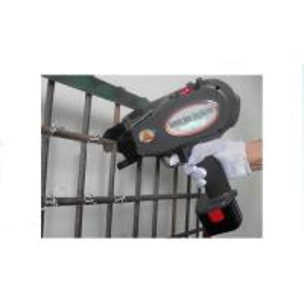 Quality Newest rebar tying machine WL400 for sale