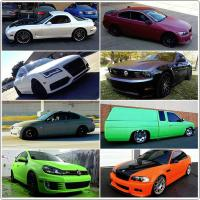 China Anti Corrosion Removable Rubber Spray Paint , Performix Plasti Dip Car Paint on sale