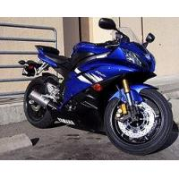2011 Yamaha YZF-R6 Electric Motorcycle Manufactures