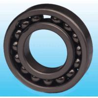 Z2V2 Stainless Steel Ball Bearings , Double Groove Ball Bearing With Lubrication Grease Manufactures