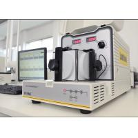 High Precision Water Vapor Permeation Testing Instrument Of Packaging Film Barriers Manufactures