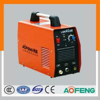 China IGBT for inverter portable DC air plasma cutter/plasma cutter/air plasma cutter CUT 40 (1P 220V 40A) on sale