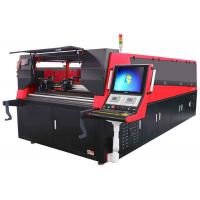 Buy cheap High Efficient Automatic Printing Machine / Drawing Line Wire Cutting Machine from wholesalers