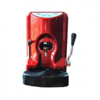 Espresso Pod Coffee Machine for Cappuccino and Espresso Manufactures