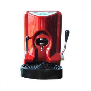 Espresso Pod Coffee Machine for Cappuccino and Espresso