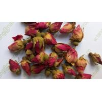 Dried Rose flower ,dried flower buds,herbal tea,flower tea;Rosa rugosa Thunb;Mei gui Manufactures