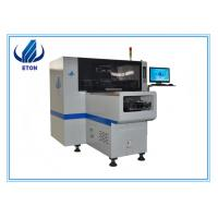 China ISO LED Mounting Machine , Automatic Pick And Place Machine 35000CPH Capacity Speed on sale
