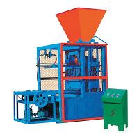 Reliable Mobile Concrete Block Molding Machine Popular In Asia Manufactures
