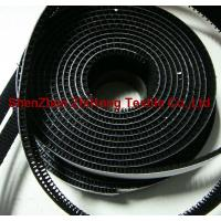 Waterproof Strong Sticky Adhesive Hook Loop Tape With High Temperature Resistant Manufactures