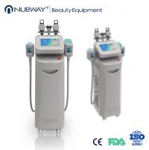 Non Invasive Ultrasonic Liposuction Cryolipolysis Slimming Machine 40KHZ(NBW-C325) Manufactures