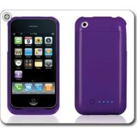 Mophie Juice Pack Air Case and Battery for iPhone 3G, 3G S(purple) Manufactures