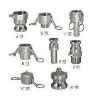 camlock coupling hose quick fittings A, B, C, D ,E ,F, DP, DC,HOSE,stainless steel