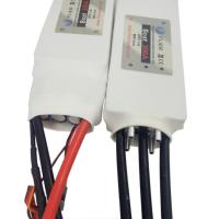 China 6 Poles Brushless Motor RC Boat ESC SSS 56104/500KV For RC Marine Boats Electric Surfboard on sale