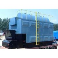 DN3000 x 8000mm autoclave wood vacuum steeping tank Water Tube Steam Boiler Manufactures