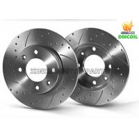 BYD Lifan Toyota Auto Brake Parts Excellent Strong Durability And Abrasion Resistance Manufactures