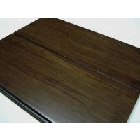 Stained Strand Woven Bamboo Floor Manufactures