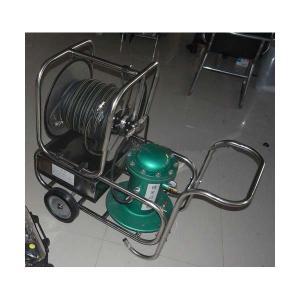 pump long tube air breathing apparatus