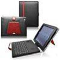 China Apple ipad2 Soft Case Stereo spaker Bluetooth keyboard leather case Support Iphone 3G on sale
