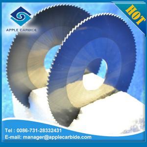 high quality carbide cutters/tungsten carbide cutter blade/carbide saw blade Manufactures