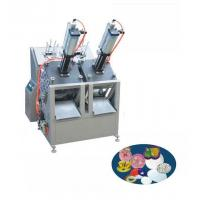 China 12kw 4-16oz Automatic High Speed Paper Cup Making Machinery  Coffee Paper Cup Forming Machine 40-70pcs/h on sale