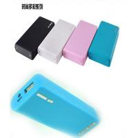fashion best mobile power bank ,good quality portable charger for phone Manufactures