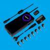 SUNSUMG / ACER Universal Laptop Power Adapter Manual 120Watt Manufactures