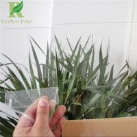 0.02-0.20mm Transparent Self-adhering Protective Film for PVC Profiles Manufactures