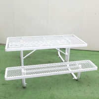 China Haoyida picnic table and chairs for sale,wholesale picnic table on sale