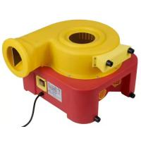 Customized Size Inflatable Bounce House Blower , Jumping Castle Air Blower Manufactures