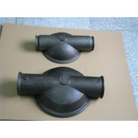 OEM ODM Ductile Iron Casting Oil Field Machinery Parts Clamp For Wire Line Hitch Manufactures
