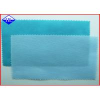 100% Eco Friendly Non Woven Polypropylene Fabric For Agriculture Cover 10gsm - 50gsm Manufactures