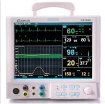 Fetal Maternal Monitor   Fetal Mother Monitor MC-FM120C Manufactures