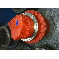 134kgs Excavator Final Drives TM18VC-03 Genuine Motor for Kobelco SK120 Sumitomo SH120 Manufactures