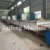 China Automatic soft ceramic tile making machine ,Automatic soft ceramic tile production line on sale