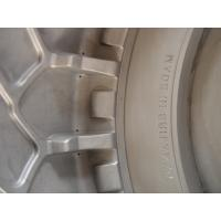 Buy cheap Forklift Solid Tire Mold  from wholesalers