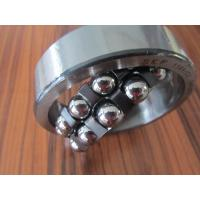 Quality Steel Cage ABEC-1 ABEC-3 Thrust Ball Bearing , Single Row Bearing for sale