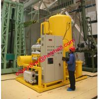 Buy cheap waste transformer oil management equipment,ZYD transformer oil process machine from wholesalers