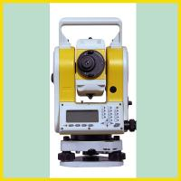 New designed high accuracy total station land survey equipment Manufactures